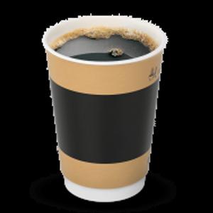 Кофе 0.2 литра за 10 рублей - МАКФЕСТ