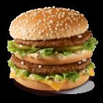 Биг Мак в МакДональдс