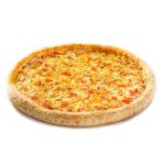 Пицца Маргарита в Папа Джонс