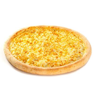 Пицца Сырная в Папа Джонс