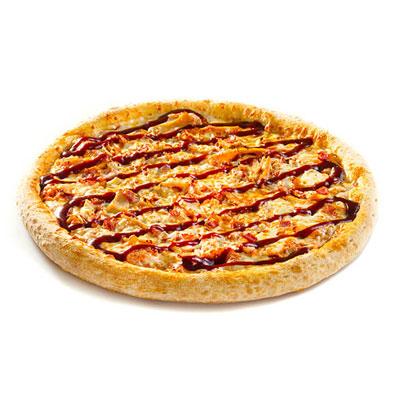 Пицца Цыпленок Барбекю 30 см в Папа Джонс