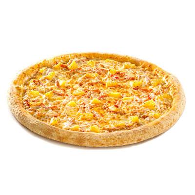 Пицца Гавайская в Папа Джонс