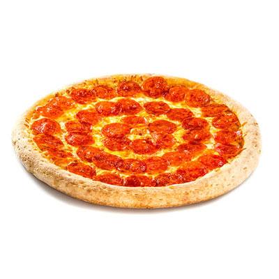 Пицца Пепперони Папа Джонс