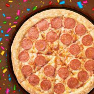 Одно блюдо бесплатно в день Рождения при заказе от 650 ₽