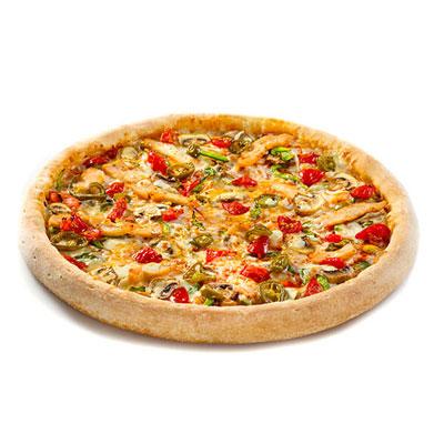 Пицца Мексиканская 30 см в Папа Джонс