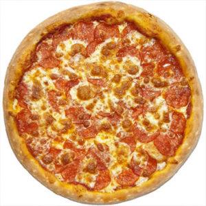 Пицца Пепперони 30 см в подарок к первому заказу через приложение FoodBand