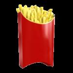 Картофель Фри стандартный в МакДональдс