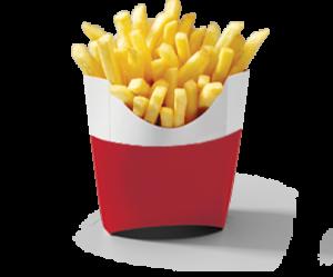 Картофель Фри стандартный в КФС