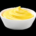 Сырный соус в КФС