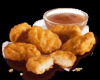 Чикен МакНаггетс 6 штук в МакДональдс