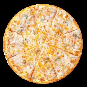 Пицца «Сырная» 30 см в Додо Пицца