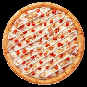 Пицца «Цыпленок Ранч» 25 см в Додо Пицца