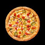 Пицца «Чизбургер» 30 см в Додо Пицца