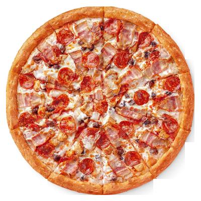 """Пицца """"Мясная"""" 30 см в Додо Пицца"""