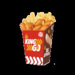 King Go с наггетсами в Бургер Кинг