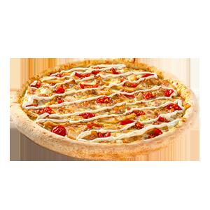 Пицца Цыпленок Ранч 30 см в Папа Джонс