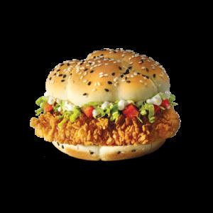 Шефбургер за 69 рублей