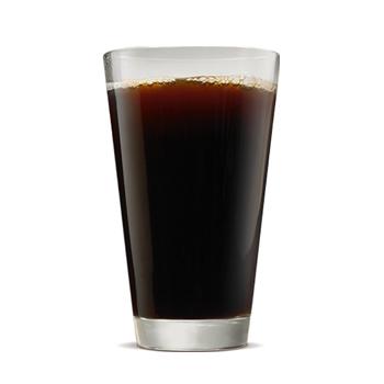 Кофе стандартный в Бургер Кинг