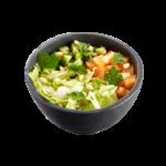 Салат витаминчик с орешками в Теремке