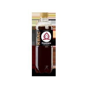 Квас 0,5 литра (бутылка) в Теремке
