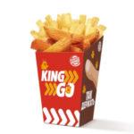 King Go Деревенский в Бургер Кинг